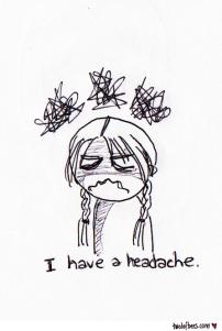 Headache2011-09-05